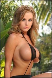 Spanish weather girls nude