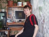 Александр Щетинкин, 3 апреля 1987, Пенза, id108238001