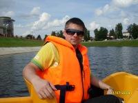 Саша Белогуров, 17 апреля , Орша, id124456421