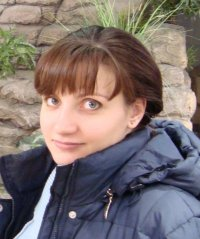 Мария Кузнецова, 14 ноября , Омск, id13839141