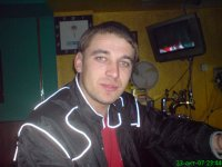 Александр Кум, 27 августа 1993, Москва, id25782110