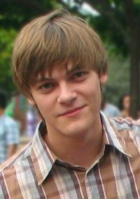 Александр Мамрашев, 22 сентября 1986, Новосибирск, id2900489
