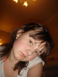 Кристина Захарова, 14 января 1996, Олонец, id41375949