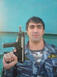 Абдурахман Абдурахманов, 28 июля 1989, Воркута, id85743463