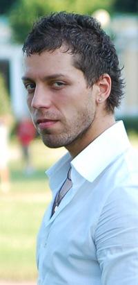 Oleg Zinkevich