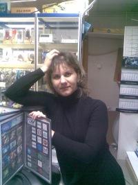 Татьяна Игнатьева, 6 октября 1994, Азов, id123283403