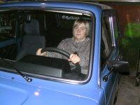 Ирина Пушкарь, 31 августа 1963, Шахтерск, id27149098
