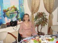Татьяна Амелина, 1 марта 1964, Екатеринбург, id61626334