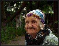 Бабка Бабова, 12 августа 1997, Санкт-Петербург, id76052821