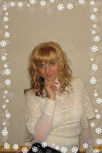 Алена Колпакова, 17 декабря 1980, Омск, id8524723