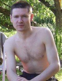 Сергей Артюшин, 9 февраля , Рыбинск, id85353620