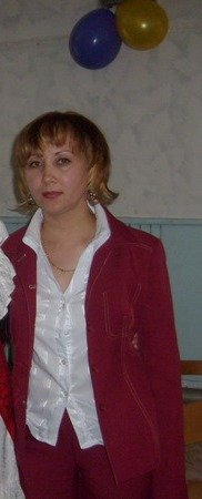 Татьяна Казангапова, 12 марта , Киев, id86415982