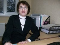 Елена Толмачевская