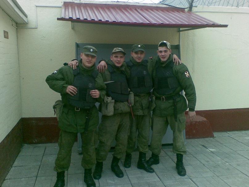 Станислав Громов, Тверь - фото №5