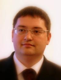 Антон Желтов, Тамбов