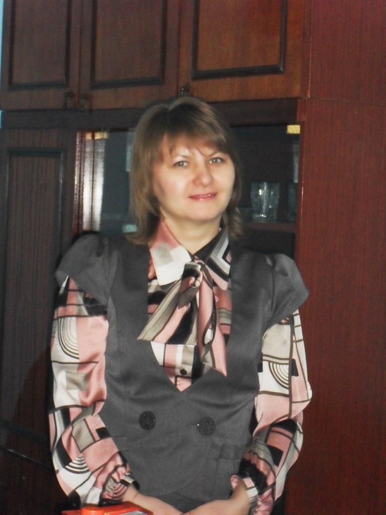 Людмила Боголюбова, Нижний Новгород - фото №2
