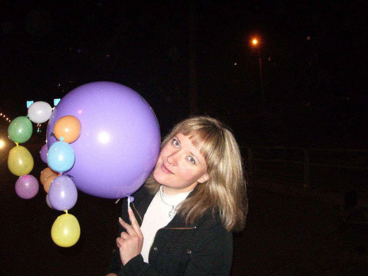 Мария Чувакова, Самара - фото №4