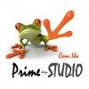 Prime Design Studio - создание веб проектов