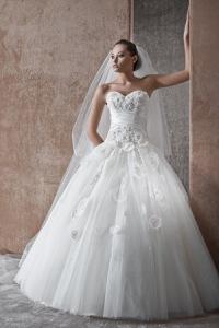 Свадебные платья пермь где купить