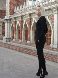 Танюша Захарова, Москва