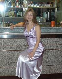 Ольга Харитоненко, 30 января 1981, Самара, id126762584