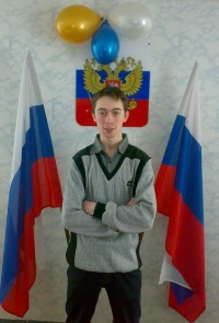 Sergey Damchenko