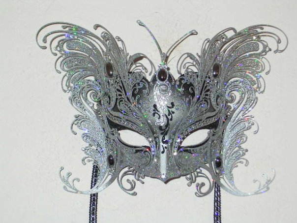 Венецианские маски X_2da63246