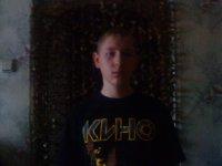 Андрей Миронченко, 15 декабря 1994, Можайск, id28095327