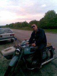 Ваня Маринин, 11 мая 1988, Белгород, id68521821