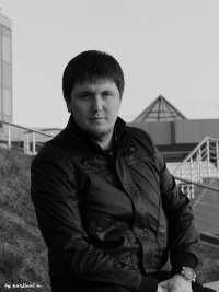 Борис Борисов, Екатеринбург