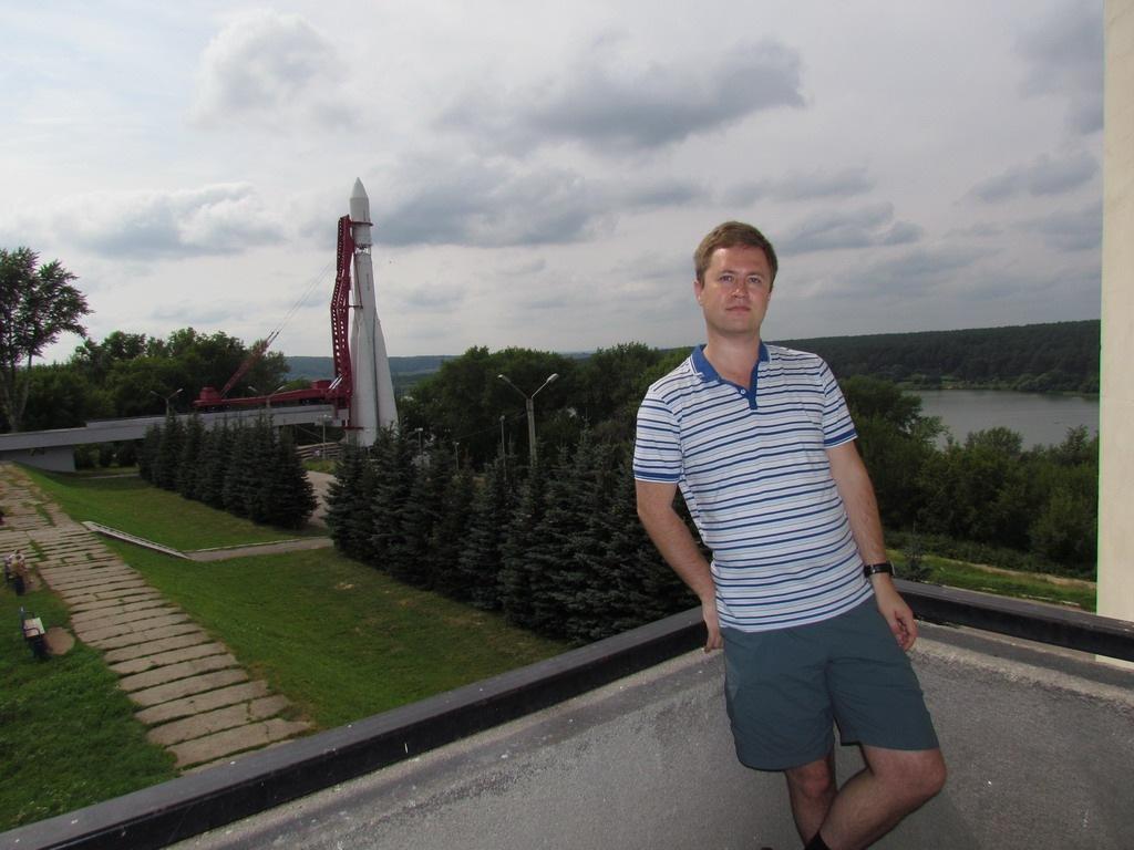Andrey Harkovskiy, Raduzhnyy - photo №7