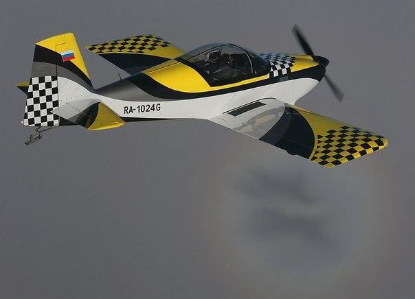 Кто-нибудь занимался сборкой самолёта Cetus 700 (RV-7) из КИТ ...