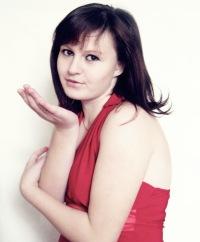 Марина Карцева