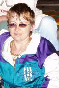 Елена Лукашова (плотникова), 14 января 1971, Бердск, id129397724