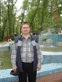 Андрей Ruts, 7 мая 1974, Черногорск, id13669262