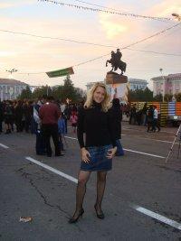 Аня Манакова