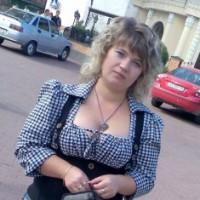 Людмила Дончак, 25 октября 1983, Киев, id69165826