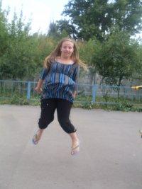 Яся Мысик, 16 августа 1994, Алапаевск, id94445665