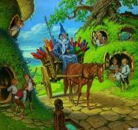 Мультфильмы про монстров для детей смотреть онлайн