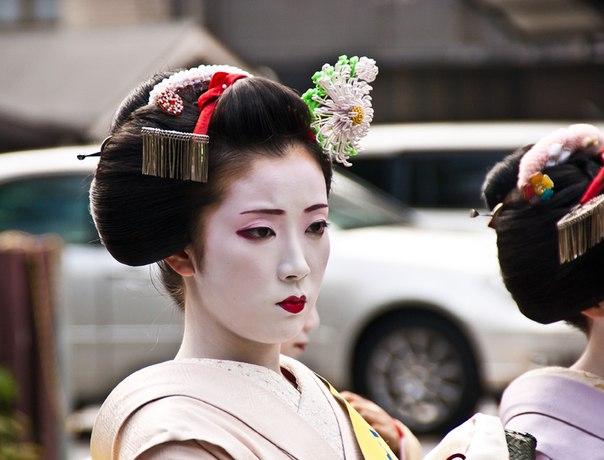 Гейши японии трах фото 153-343