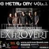 24.04.2012 - EXTROVERT (Иркутск) в клубе Rock House