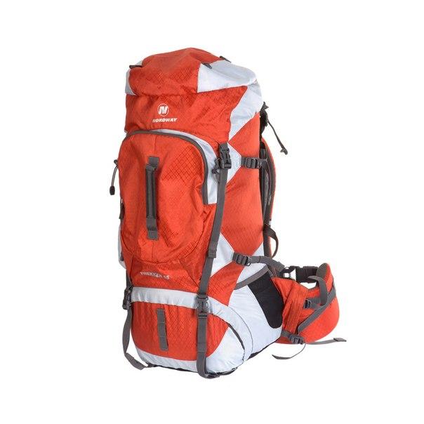 Рюкзак nordway trekker 55 школьные рюкзаки для подростков с котиками