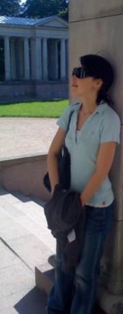 Алиса Масагутова, 3 августа , Москва, id10133754