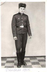 Viktor Renner, 2 июня 1950, Казань, id16300327