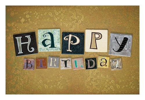 Молодёжные поздравления с днем рождения 52