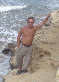 Алексей Ильин, 27 августа 1977, Санкт-Петербург, id31910562