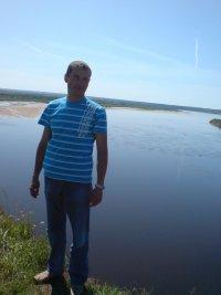 Андрей Кузнецов, 29 августа , Котлас, id57059409