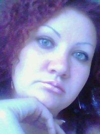 Мария Миллер, 8 июля 1988, Тольятти, id70725159