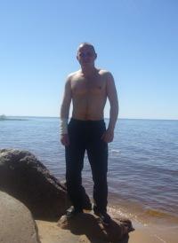 Сергей Румянцев, 16 апреля 1992, Санкт-Петербург, id100706306