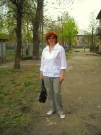 Ира Сизова, 26 января 1972, Пенза, id169929424